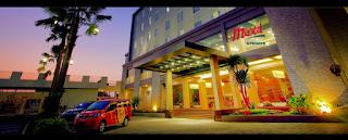 Meotel Hotel Kebumen