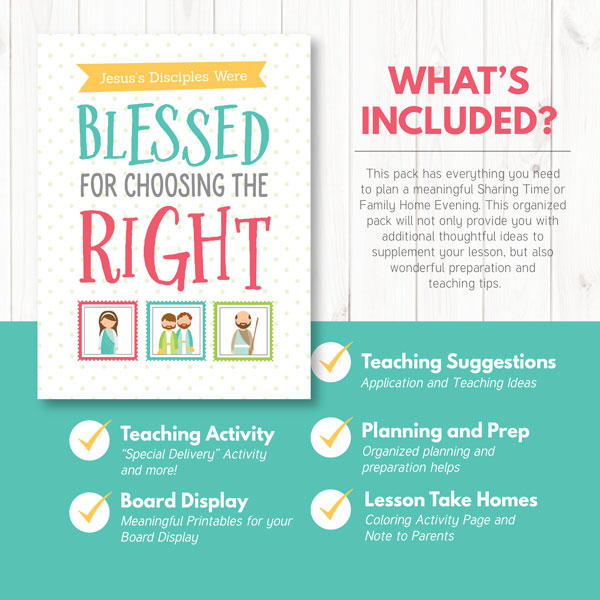 https://www.theredheadedhostess.com/product/primary-sharing-time-2017-jesuss-disciples-blessed-choosing-right-february-week-2/