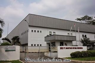 PT Marutake Miyama Indonesia - Operator Produksi