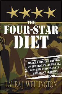the 4-star diet
