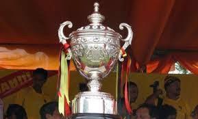 LIVE Pahang Vs PDRM Piala Malaysia 2014 Suku Akhir