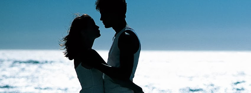 Missing Beats of Life: Romantic Couple Facebook Timeline Cover