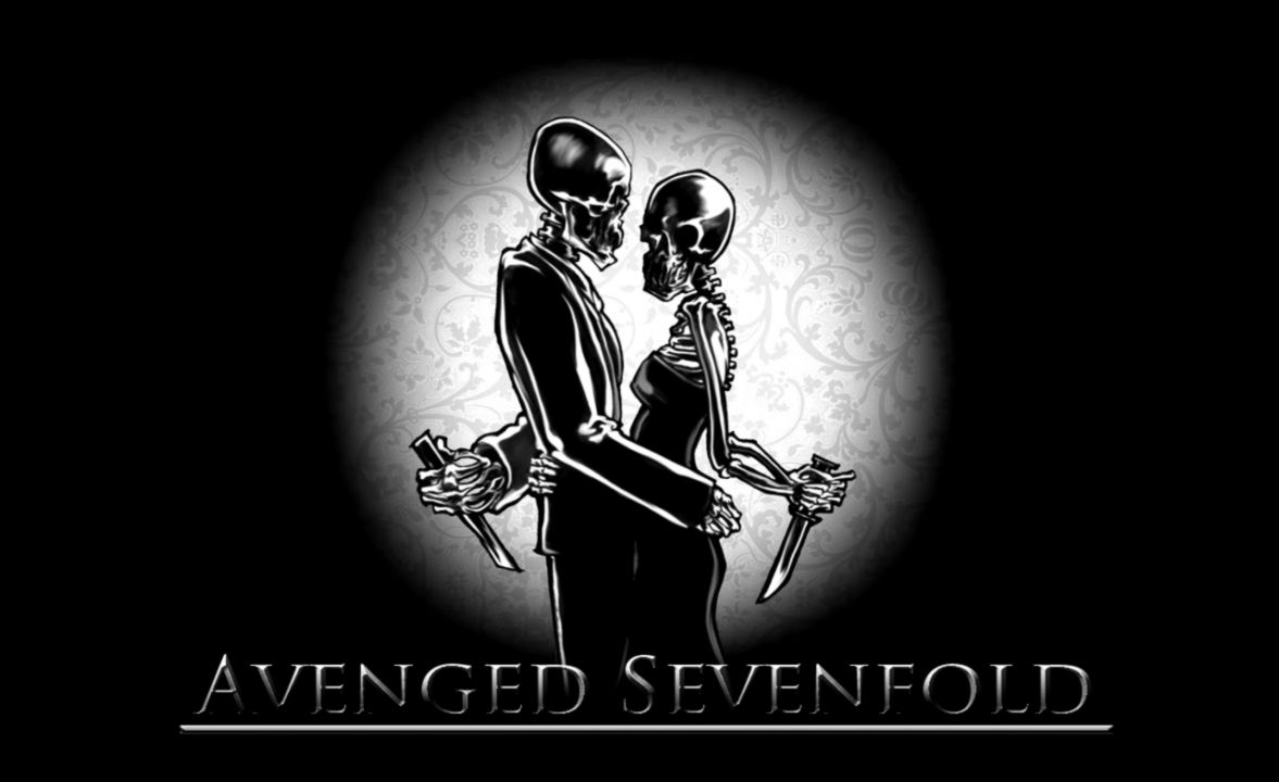 Avenged Sevenfold Wallpaper and Background Image 1280x800 ID