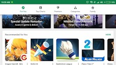 Cara Aman Membeli Akun Game Online Android Bebas Penipuan