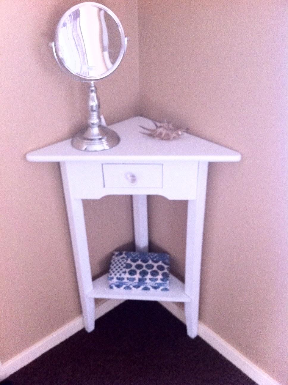 Recent Posts Small Corner Table