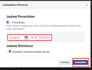 trik tambahan cara pasang iklan di facebook gratis