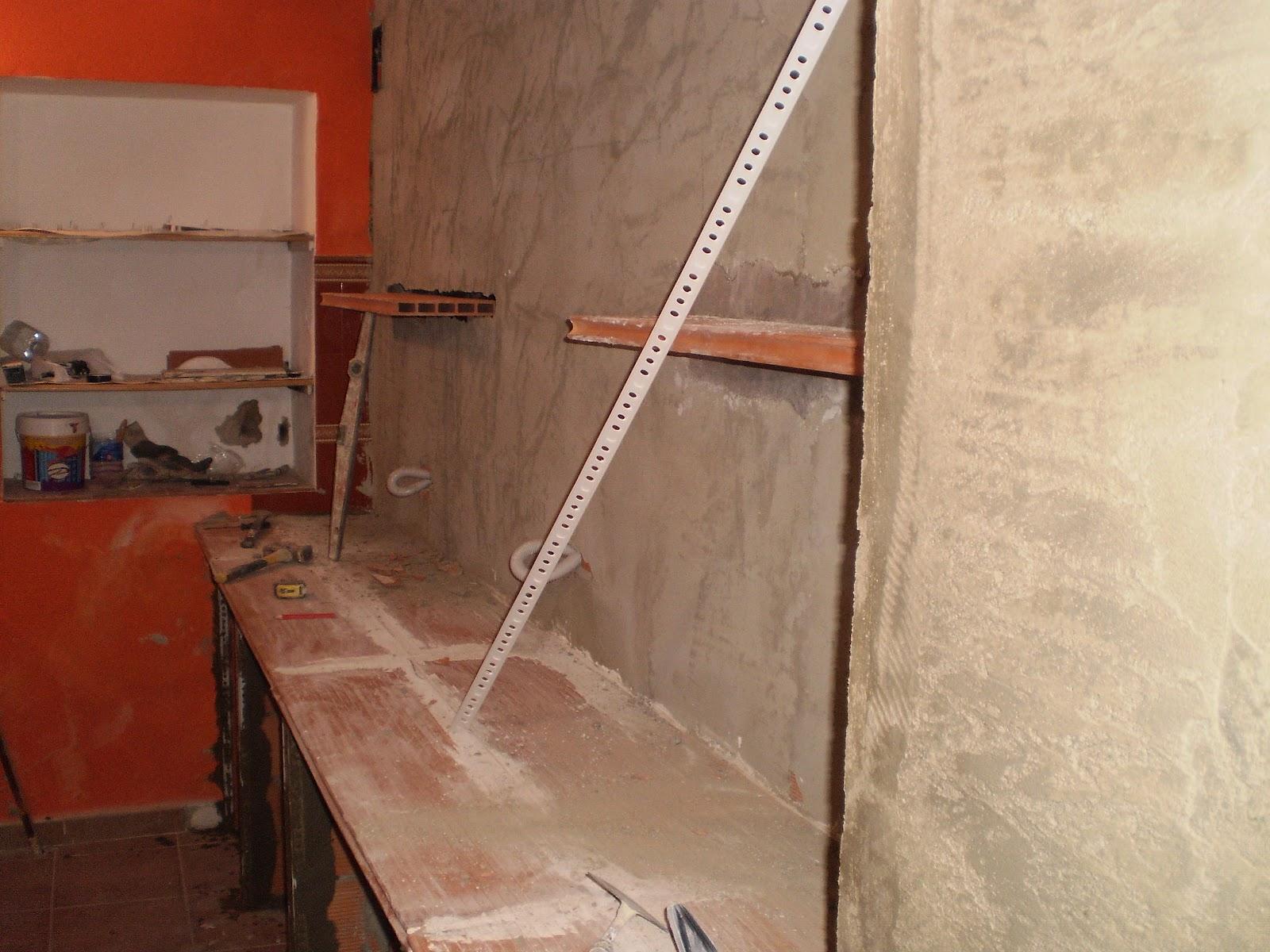 El blog de la elena un blog dulce divertido y for Cocinas hechas de cemento