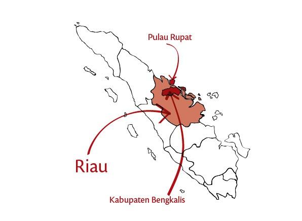 Info PULAU RUPAT