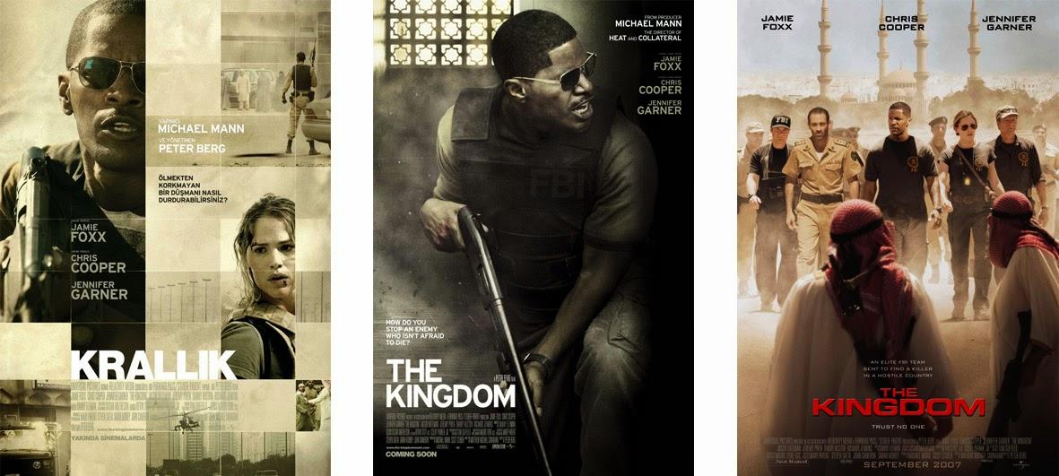 Kingdom - Królestwo (2007)