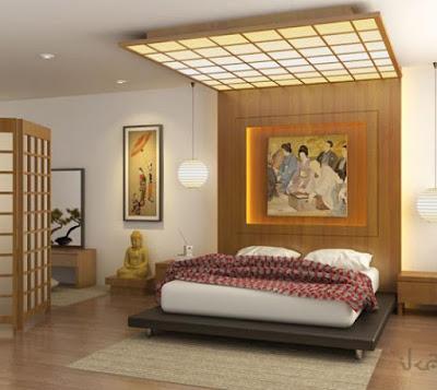Modern Indian bedroom designs for homes 2019
