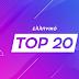 Ελληνικό Airplay Chart: Το Top 20 της εβδομάδας (04/2019)
