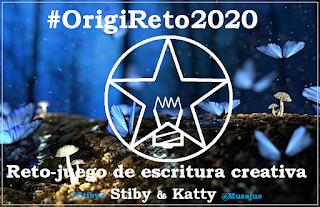 Iniciativa OrigiReto Creativo