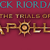 NOVO TRECHO - THE TRIALS OF APOLLO