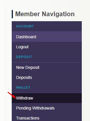 Регистрация в DreamWallet 4