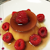 Have it your way with Creme Caramel Dessert