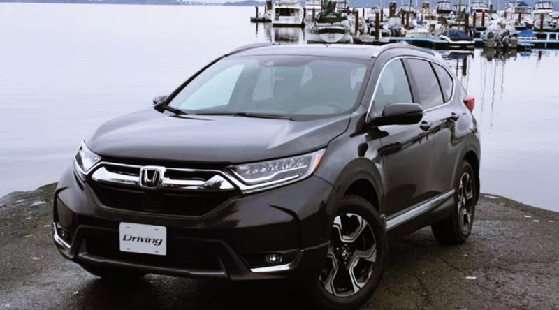 Honda crv deals next generation 2018 honda cr v deals for Honda cr v incentives