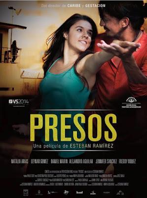Presos 2015 Custom HDRip Latino