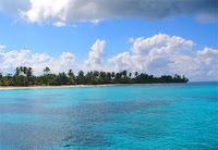 Isola di Saona - Santo Domingo