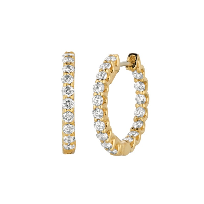Nyc Jewelers The Must Have Earrings That Every Woman