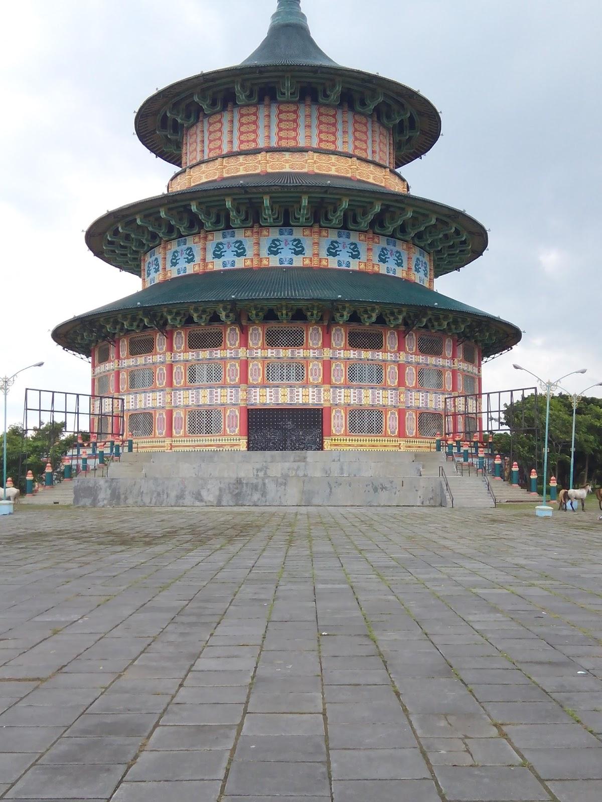 Pagoda Kenpark