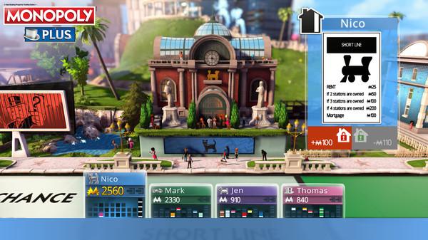 Monopoly Plus PC [Full] Español [MEGA]