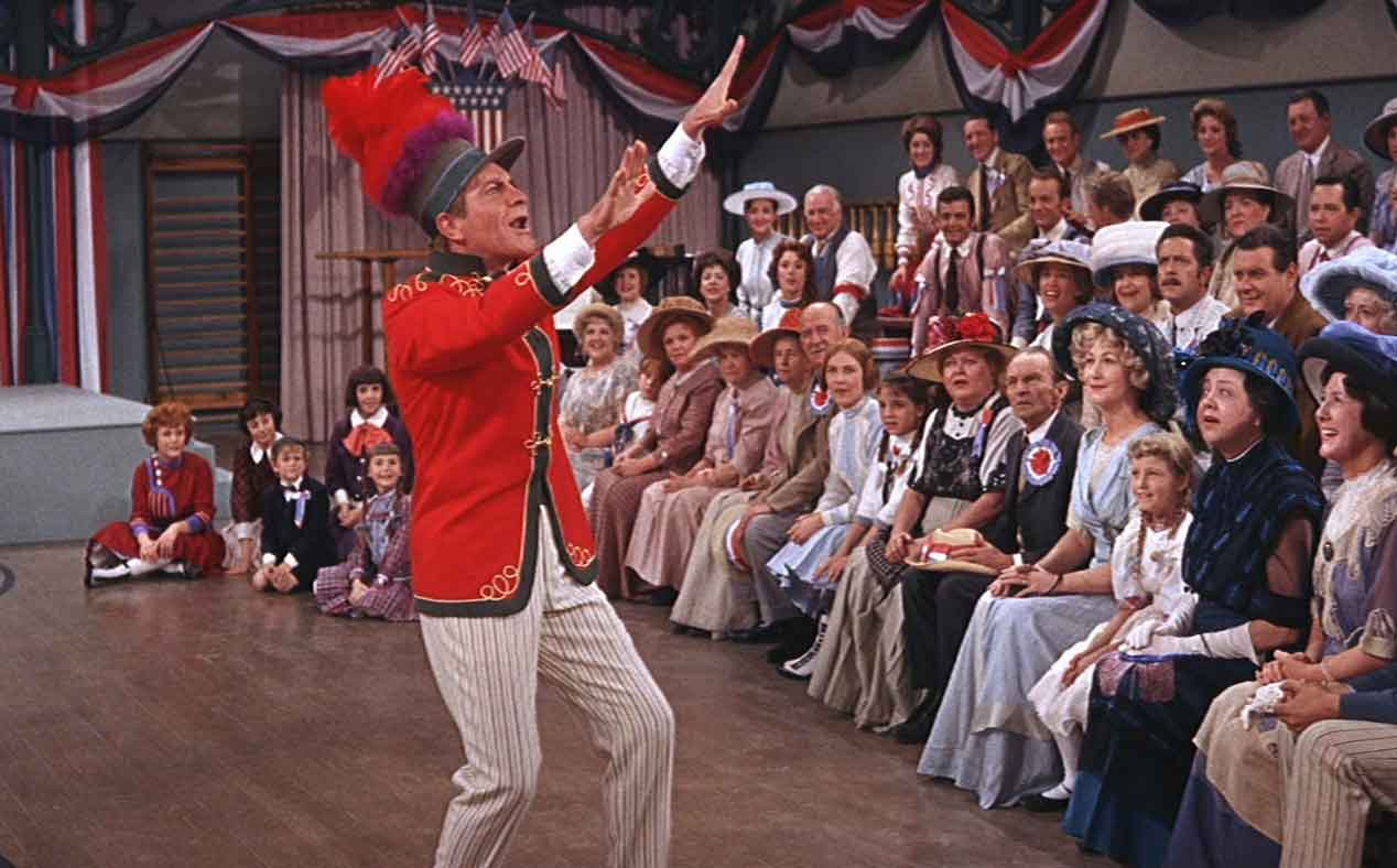 laura s miscellaneous musings quick preview of tcm in there s also the usual great 4th of lineup we have come to expect from tcm including mr smith goes to washington 1939 the music man 1962