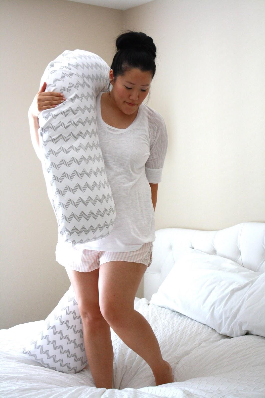 Baby Pregnancy Pillow