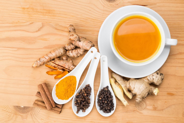 herbaty rozgrzewające przepisy