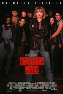 Mentes peligrosas<br><span class='font12 dBlock'><i>(Dangerous Minds)</i></span>
