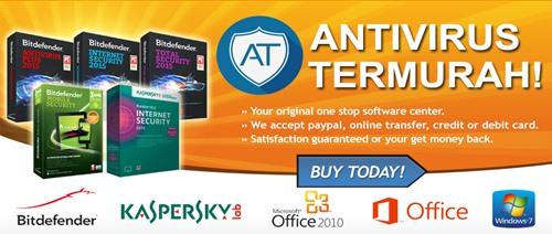 antivirus murah daan original malaysia