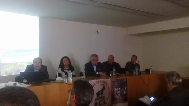 Αποτέλεσμα εικόνας για συνεντευξη εσηεα Χωροταξικό της Στερεάς Ελλάδας