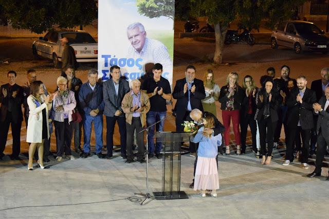 """""""Ναυπλία Πρωτεύουσα"""":  Μακριά από εξαρτήσεις, χωρίς εμπλοκή σε κανενός είδους συναλλαγή"""