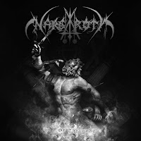 "Nargaroth - ""Era Of Threnody"""