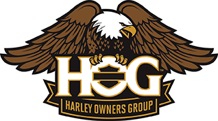H.O.G. Harley Owners Group