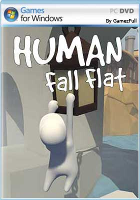 Descargar Human: Fall Flat pc full español 1 link mega y google drive.