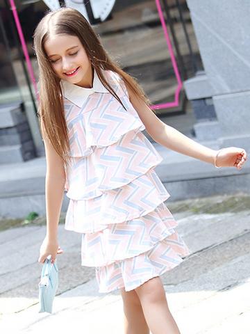 Model Baju Anak Perempuan Untuk Usia 4 Sampai 6 Tahun ...