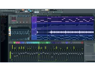 Download FL Studio (Fruity Loop) 12.2 untuk Windows