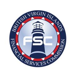 BVIFSC (British Virgin Islands Financial Services Commission)