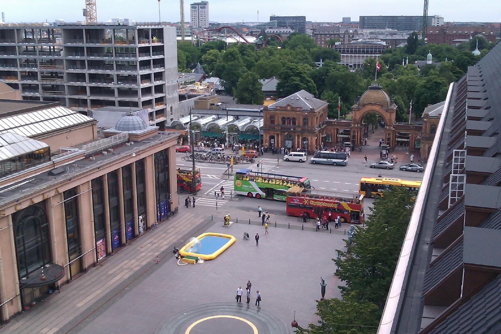 Brugte Lastbiler og Transportkøretøjer: Turistbusser i København