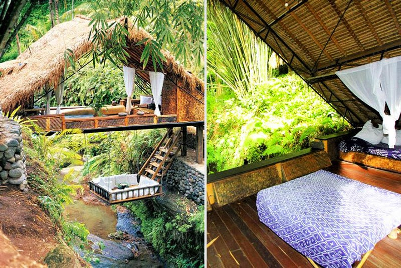 7. Panchoran Retreat, Bali - 10 Amazing Hotels You Need To Visit Before You Die