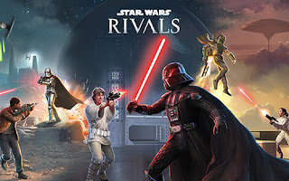 Star Wars: Rival Game Coming to Android and iOS devices