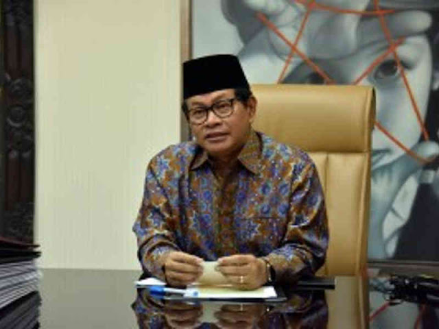 Pramono Anung Ajak Jadikan Idul FItri Momen Berbagi Rezeki ke Keluarga dan Sesama