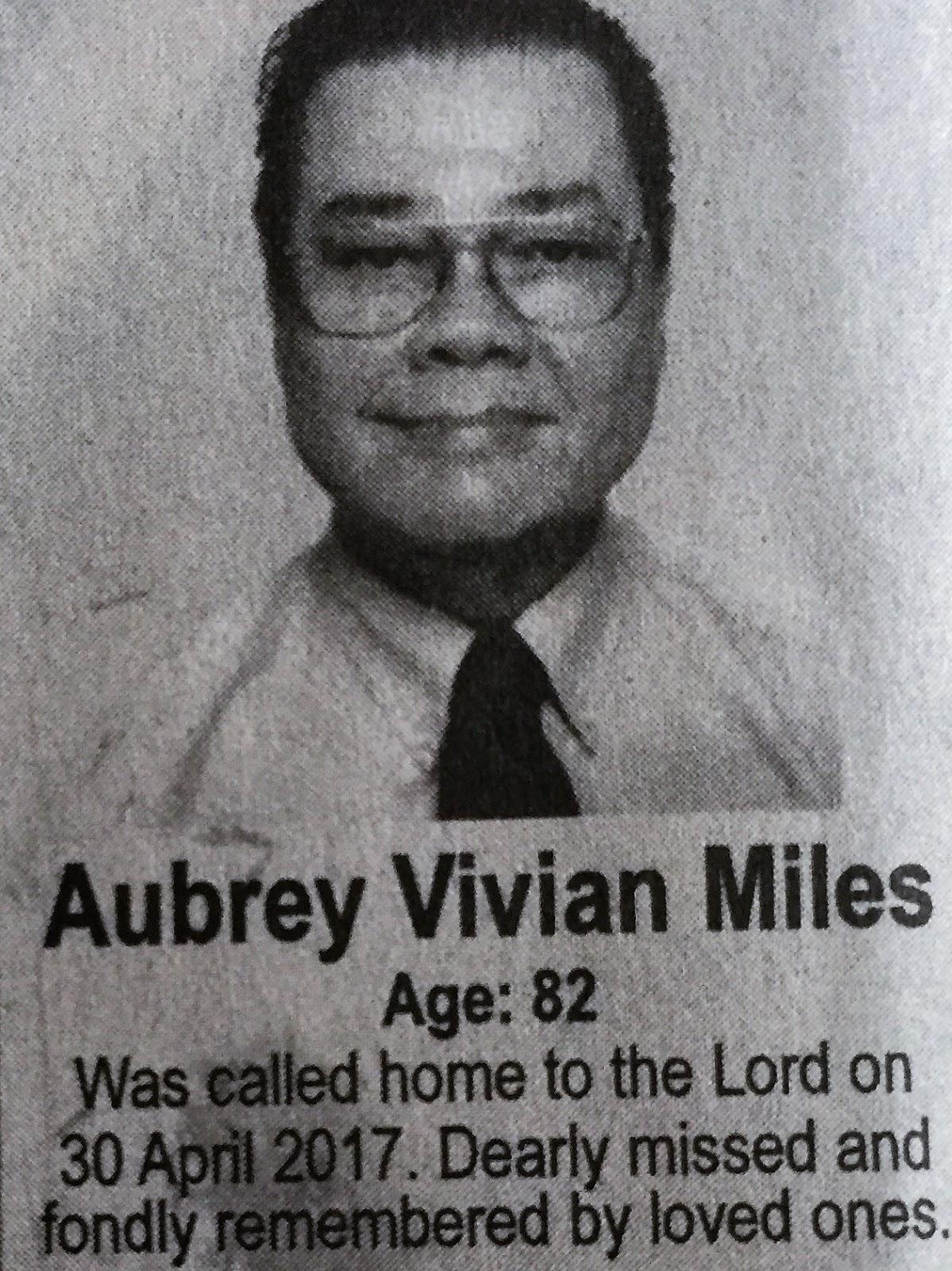 Aubrey miles teen video