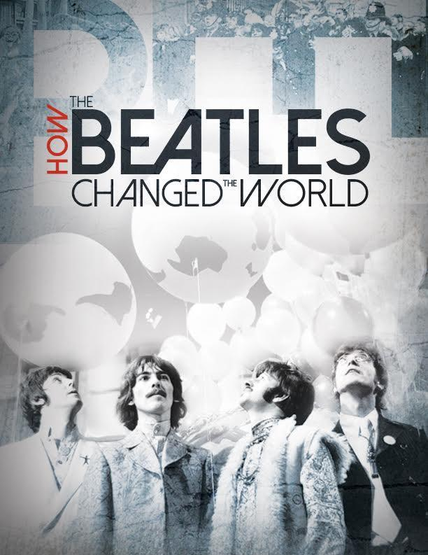 beatles changed music essay How the beatles changed rock music rock music consists of many individual styles even though there is a common spirit among all music groups, all music made by them are very different.