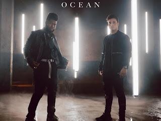 Lirik Lagu Martin Garrix, Khalid - Ocean