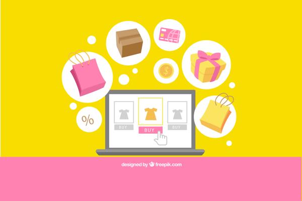 Aplikasi Wajib buat Online Shop