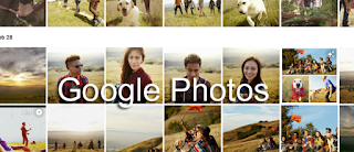 Фотохостинг для сайта или блога от Google Photos