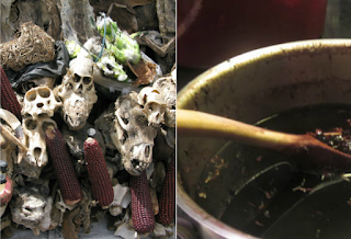Herbal concoction meant to catch thieves kills 30-year-old woman in Enugu