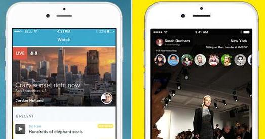 實況轉播影片App熱潮!品牌如何應用新平台,進行數位行銷?