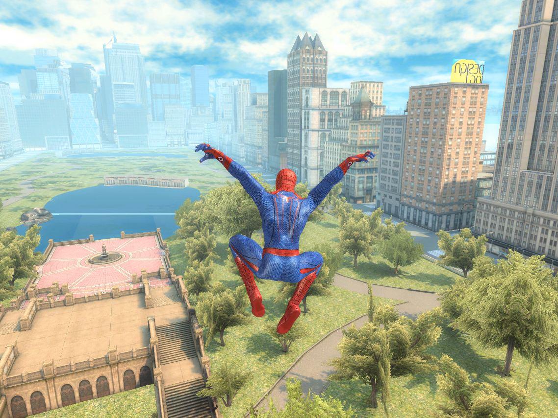 The Amazing Spider-Man 2 v  Apk+Obb Data[!Latest ...